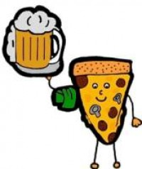Specialty Item:Beer and Pizza for a Year!