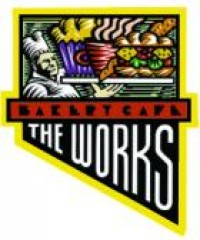 Specialty Item: Design and Name a Sandwich - The Works Bakery Cafe