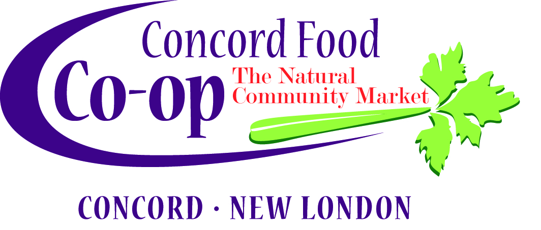 Concord Food Co op