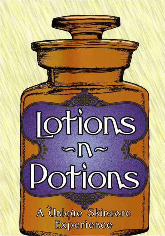 LotionsnPotions
