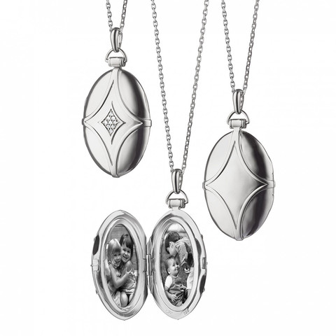 monica-rich-kosann bridle-oval-locket-necklace-silver large