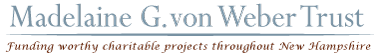 von Weber logo revised